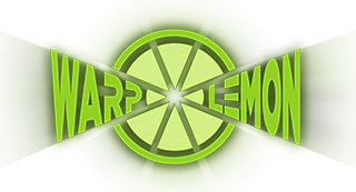 Warp Lemon Logo